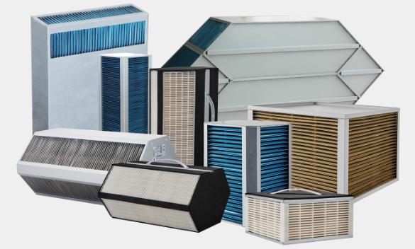 常见新风系统设备全热回收和显热回收有什么异同点