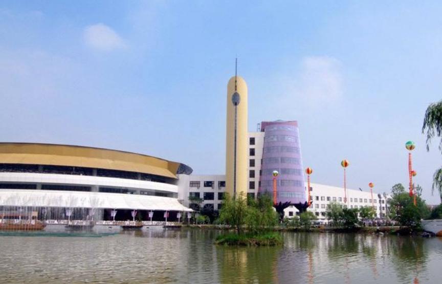 昆山硅湖职业技术学院